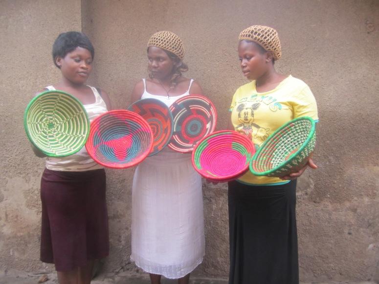 Livelihoods women