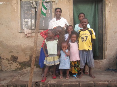 Katanga Family